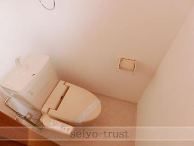 【トイレ】ウィング平和大通り