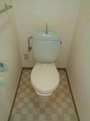 【トイレ】豊都ビル
