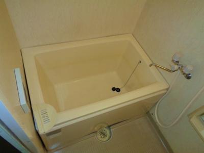 【浴室】豊都ビル