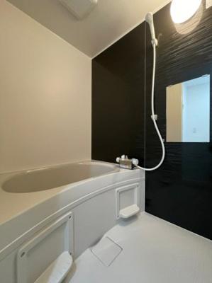 【浴室】タウニィ明星