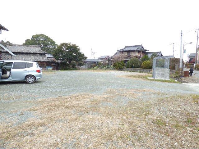 2台目駐車場所です