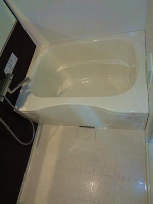 【浴室】金沢マンション