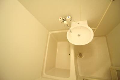 【浴室】ソレイユⅢ