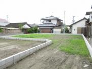【売地】宮崎市祇園3丁目B区画の画像