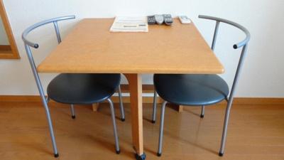 ☆テーブル・椅子☆