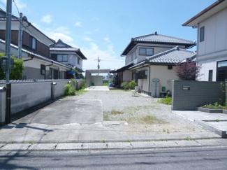 【外観】守山市洲本町 中古戸建