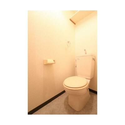 【トイレ】ヴィエント・フレスコ