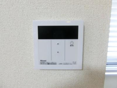 【設備】ルシエルFukuda