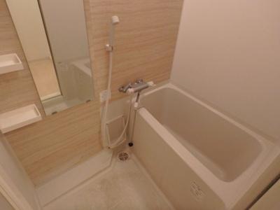 【浴室】サムティ北浜EST