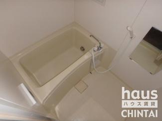【浴室】舘野様戸建