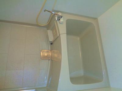 【浴室】グランキューブTANABE
