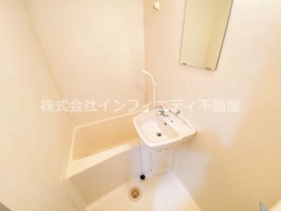 """【浴室】""""エトワールブリヤン"""""""