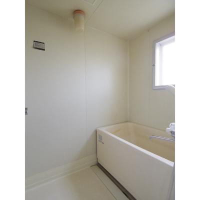 【浴室】稲毛高浜南団地23号棟