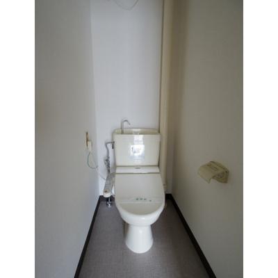 【トイレ】稲毛高浜南団地23号棟