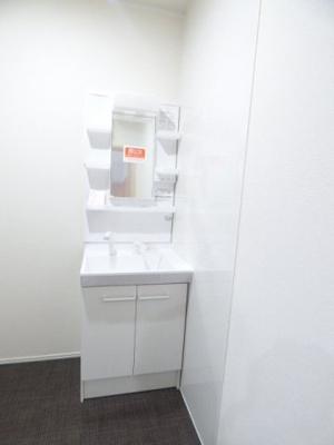 【独立洗面台】ISハイム