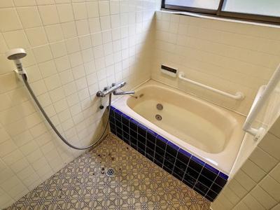 【浴室】彦島迫町2丁目S戸建