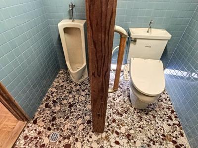 【トイレ】彦島迫町2丁目S戸建