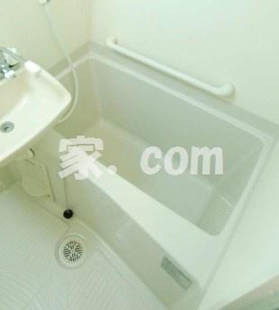 【浴室】レオパレスアーバン国立(47047-406)