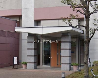 【外観】グランヒルズTOKYOイースト 11F 2001年築 空室