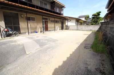 【駐車場】コーポニュータウン