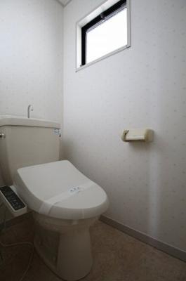 【トイレ】セジュール小出C棟