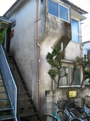 【外観】チェリーハウス