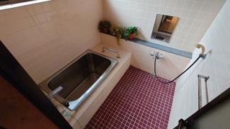 【浴室】朽木市場M邸