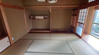 【和室】朽木市場M邸