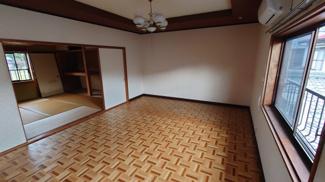 【洋室】朽木市場M邸