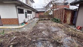 【庭】朽木市場M邸