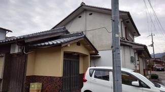 【外観】朽木市場M邸