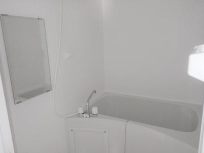 【浴室】ヴィラナリー中辺路