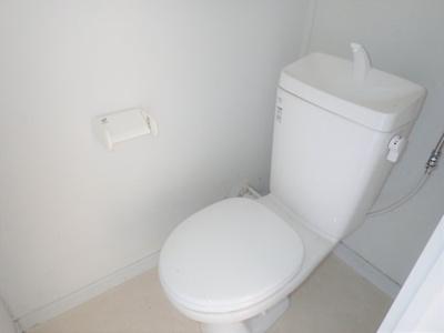 【トイレ】ヴィラナリー中辺路