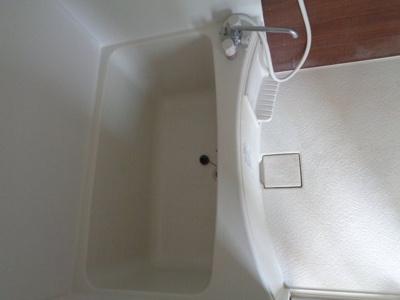 【浴室】第2昭和ビル