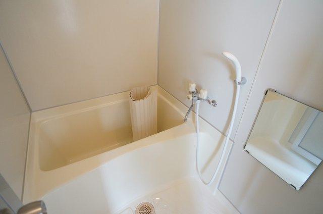 【浴室】ハウスリバティー