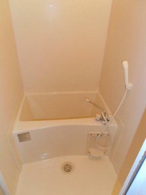 【浴室】キャピタル永代