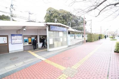 京阪石山寺駅