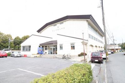 石山市民体育館