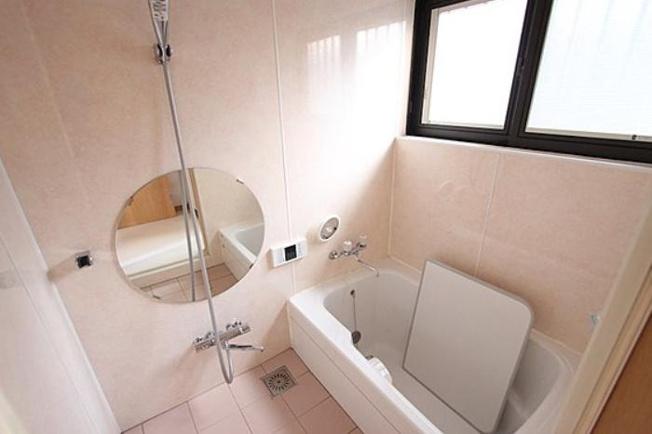 【浴室】土浦市西根南1丁目 中古戸建