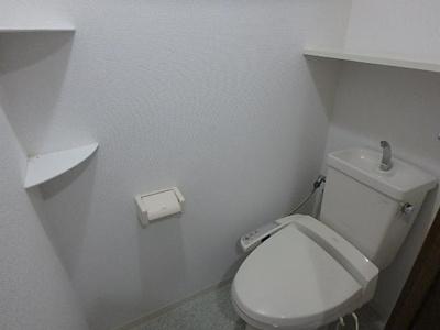 【トイレ】デリード神戸相楽園