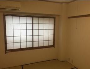 【和室】サマリヤブラウンハウス