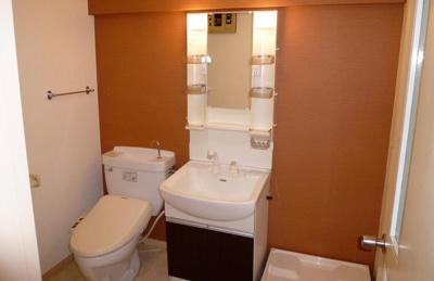 【トイレ】サマリヤブラウンハウス
