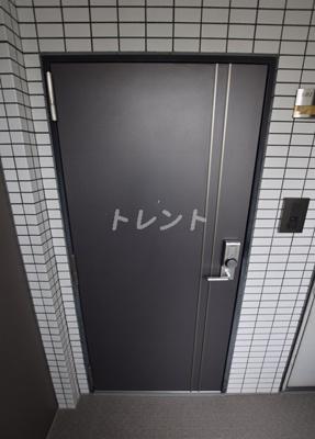 【その他共用部分】リヴシティ秋葉原