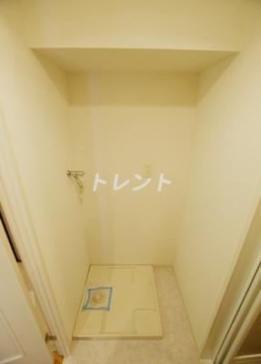 【洗面所】リヴシティ秋葉原