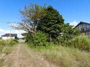 米子市和田町 売土地の画像