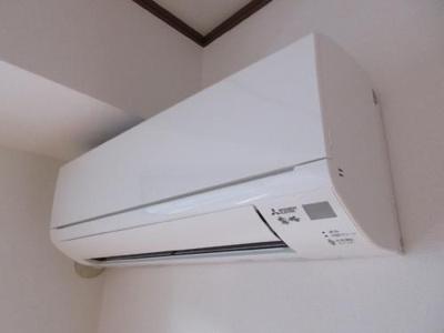エアコン リモコン付き