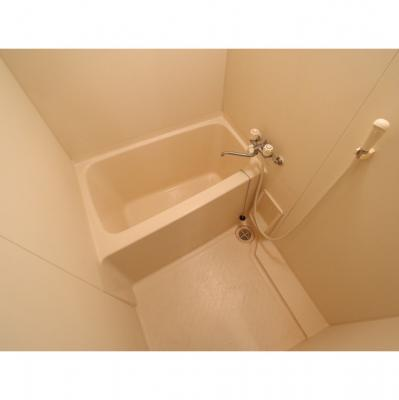 【浴室】コーポアサマ寿