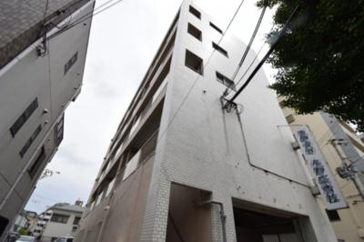【外観】良本三川口マンション