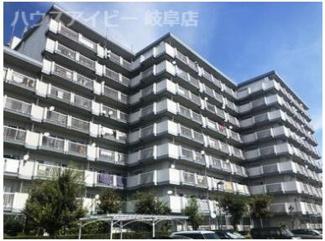 岐阜市大菅北 中古マンション フルリノベーション コーポシェイーネ 生まれ変わりました