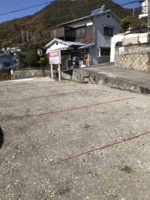 【駐車場】糸崎3丁目駐車場